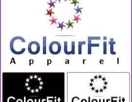 #126 for Logo Design for sportswear company af AmrutaJpatel2012