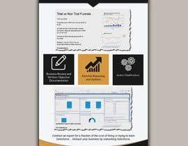 Nro 12 kilpailuun Create a Sales Brochure - Managed Service käyttäjältä rodela892013