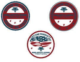 "#11 untuk Design 3 badges for website, ""Made in America"", ""Satisfaction Guaranteed"" and ""Lifetime Warranty"" oleh AQSL9"