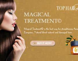 #24 для Facebook Skin (Top Hair Repair) от HRShagor71