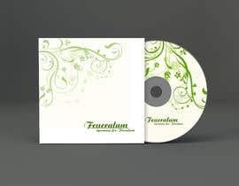 Nro 19 kilpailuun CD-Single-Cover käyttäjältä PixelDesign24
