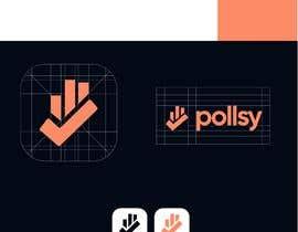 enovdesign tarafından Logo design for poll/survey app için no 333