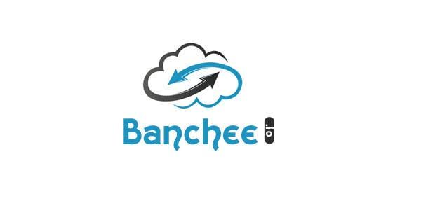 Logo Design for Cloud Company için 11 numaralı Yarışma Girdisi