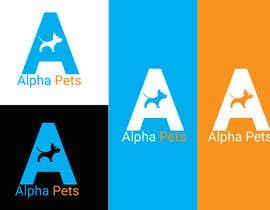 #14 para Logo Design Needed For Pet Brand por AQSL9