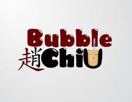 #6 cho Logo for a bubble tea company bởi uxamarafi