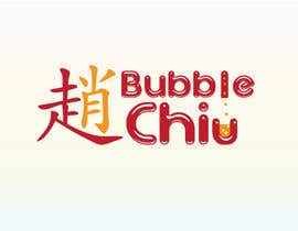 #12 cho Logo for a bubble tea company bởi kaushalyasenavi