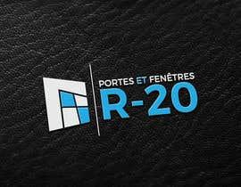 #93 untuk Design a logo for a doors and windows company oleh golden515