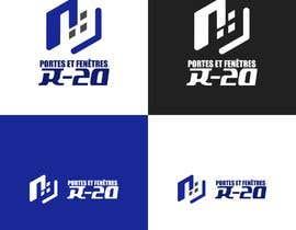 #67 untuk Design a logo for a doors and windows company oleh charisagse