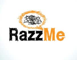 #34 para Logo Design for Razz Me por zedworks