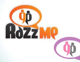 #55 para Logo Design for Razz Me por zedworks