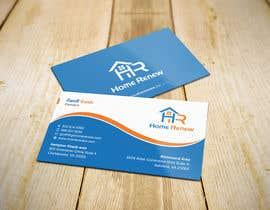 Nro 17 kilpailuun Business Cards käyttäjältä JPDesign24