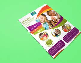 nº 51 pour Vacation Bible School Flyer par uzel