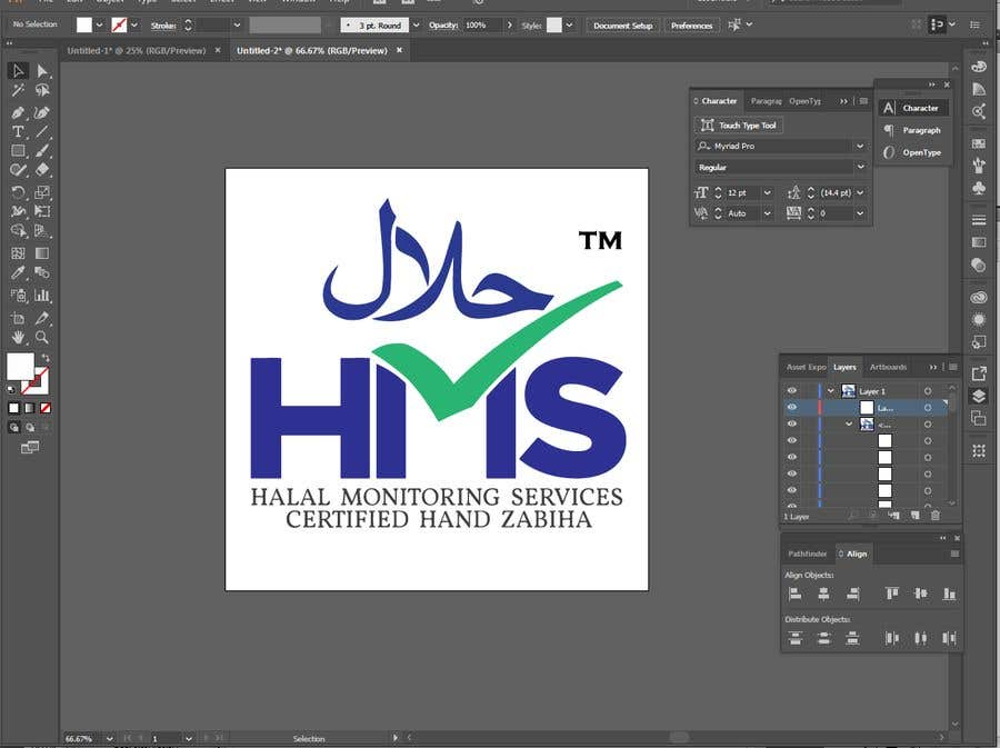 Contest Entry #22 for Create a Vector Version of existing logos - 11/06/2019 22:51 EDT