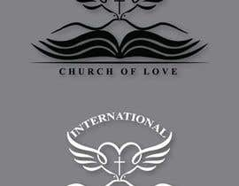 #91 cho Create a logo for our church ~ International Church of Love bởi SondipBala