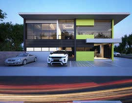 #17 for Production of High Quality Interior and Exterior Renders. Long Term Partnership af visdesign4