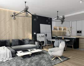 #35 for Production of High Quality Interior and Exterior Renders. Long Term Partnership by pasikotek