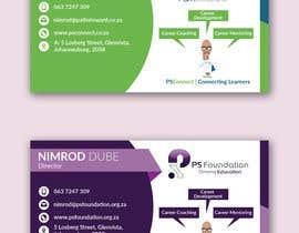 CreativeAnamul tarafından Business card Design için no 251