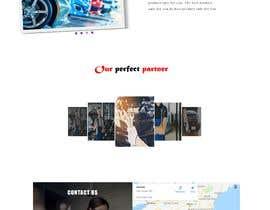 Nro 18 kilpailuun BUDGET 1.000$ - Create WordPress website proposal for software company. käyttäjältä poroshsua080