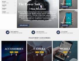 Nro 20 kilpailuun BUDGET 1.000$ - Create WordPress website proposal for software company. käyttäjältä Mejba2004