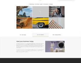 Nro 25 kilpailuun BUDGET 1.000$ - Create WordPress website proposal for software company. käyttäjältä Mejba2004