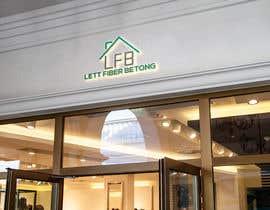 #38 para LFB builds houses, but needs a new logo! por saju2sheikh2