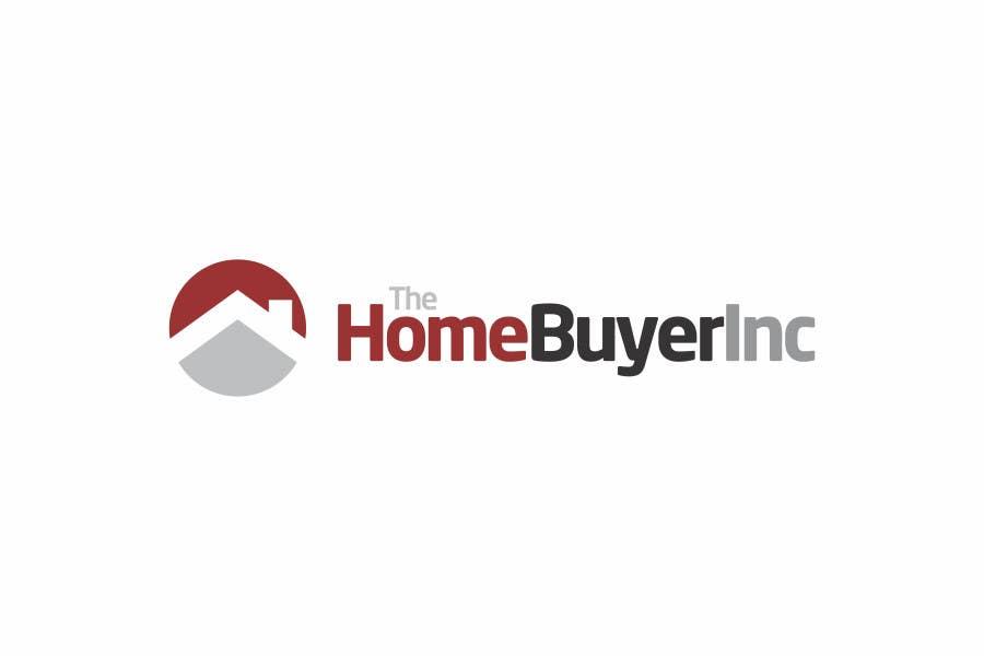 Logo Design for Real Estate investing Company için 104 numaralı Yarışma Girdisi