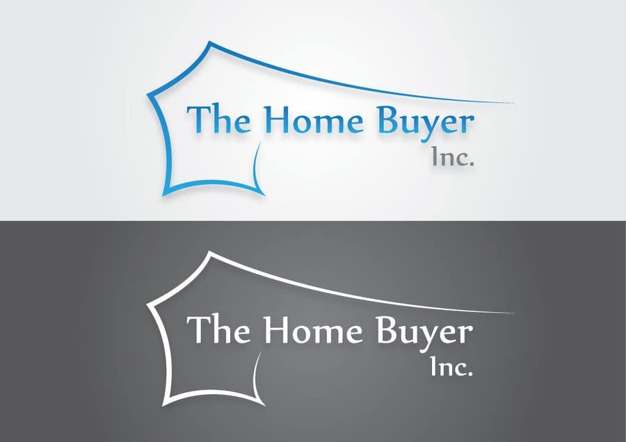 Bài tham dự cuộc thi #98 cho Logo Design for Real Estate investing Company