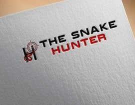 #35 untuk Design a Logo for The Snake Hunters oleh LincoF