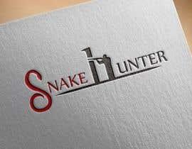 #30 untuk Design a Logo for The Snake Hunters oleh penghe