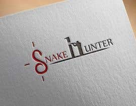 #31 untuk Design a Logo for The Snake Hunters oleh penghe