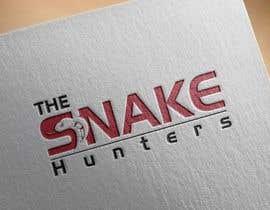 #40 untuk Design a Logo for The Snake Hunters oleh AWAIS0