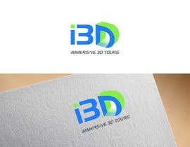 #56 for Logo design for i3D. by naimulislamart