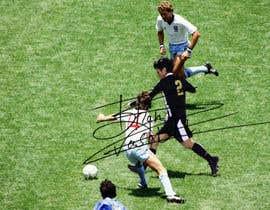 Nro 2 kilpailuun Soccer person swap käyttäjältä bhanuvashisht