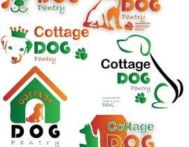 aqibzafar1995 tarafından Design a Logo for Dog Treat Business için no 63