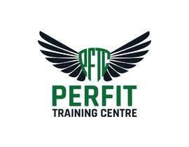 #64 для PerFit and Buninyong CrossFit Logo от imranmn