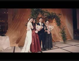#19 for Edit A Wedding Film av onyfaizal