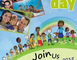 nº 11 pour Design a Flyer for Family Day par josephsamirfaik