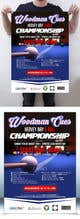 Kilpailutyön #19 pienoiskuva kilpailussa Event sports flyer   - 13/06/2019 06:32 EDT