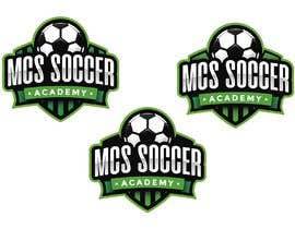 #85 для Soccer Logo от brunorubiolo