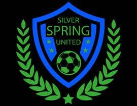 Nro 80 kilpailuun Soccer Logo käyttäjältä jaks7016