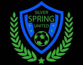 #80 для Soccer Logo от jaks7016