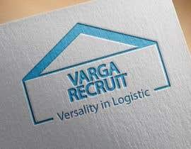 #73 para Logo Design for Recruiting Company por JamalGD