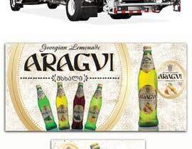 emastojanovska tarafından Lorry design için no 4