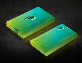 #16 para design business card, letterhead, stationary por metaphor07