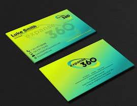 #51 para design business card, letterhead, stationary por designermdaminul