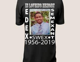 #33 for Memorial T-shirt by sujit01738