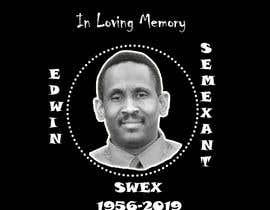 #25 for Memorial T-shirt by tanvir391