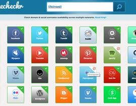 #143 untuk Need a name for a new ecommerce photo frame website oleh hanifalibd