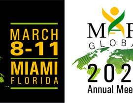 #193 untuk MAPS 20202 Logo oleh reddmac