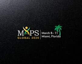 #214 untuk MAPS 20202 Logo oleh Jatanbarua